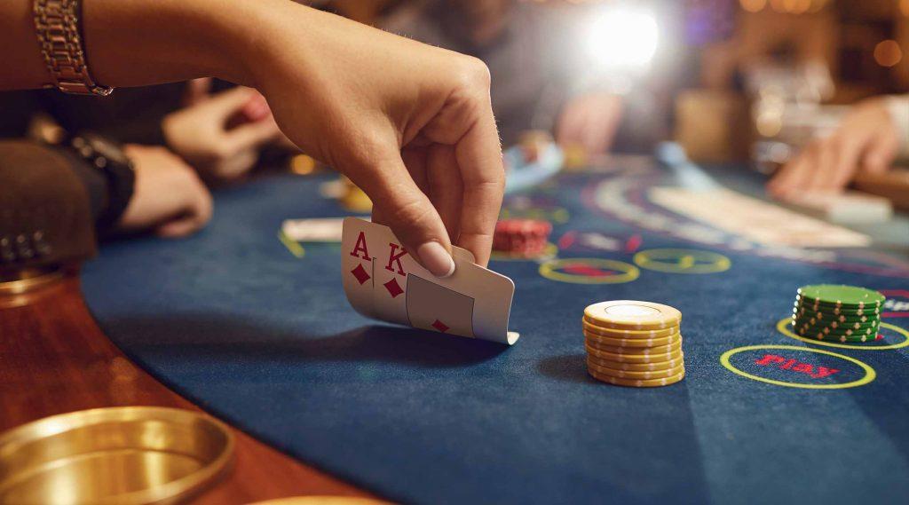 Бездепозитные бонусы за регистрацию в онлайн казино